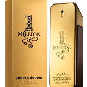 One Million - Paco Rabonne