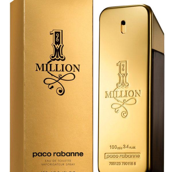 One Million - Paco Rabonne