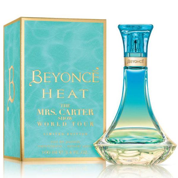 Beyonce MRS CARTER