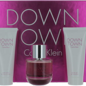 CK-Downtown(set)
