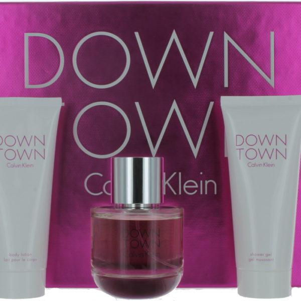 CK-Downtown(set)
