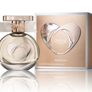 CoachLoveperfume