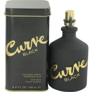 curves black