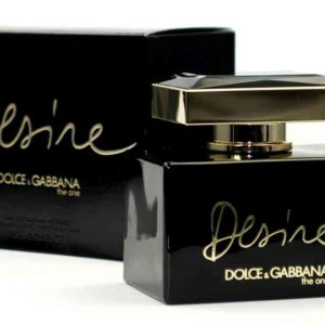 desire dolce and gabbana